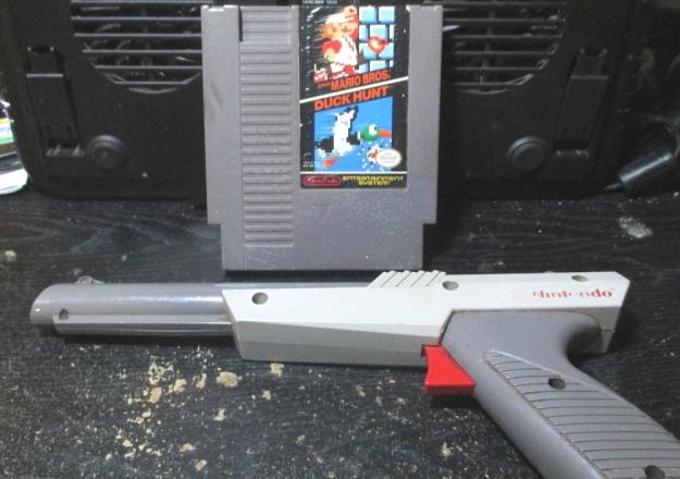 NES games (5)