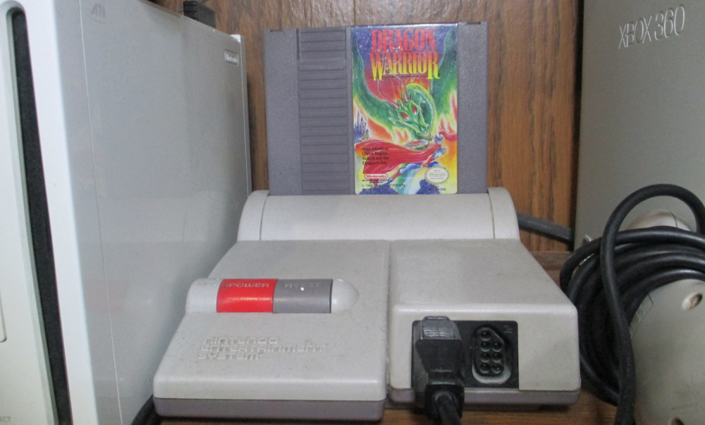 retro weekends nintendo entertainment system the wired fish