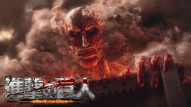 Hai gais ~ <3 - The Colossal Titan